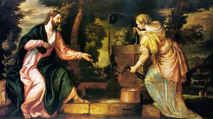 LA SAMARITANA.-Paolo Veronese c. 1550.jpg
