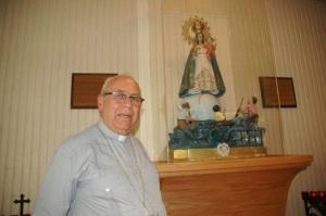 Jorge Serpa, obispo de Pinar del Río