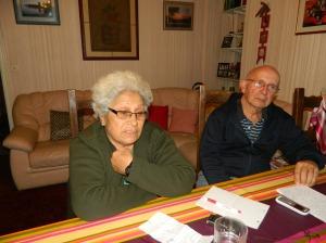 14.06. Bayona, en casa de Jean Paul y Nini