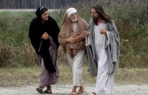 Por el camino de Emaús...