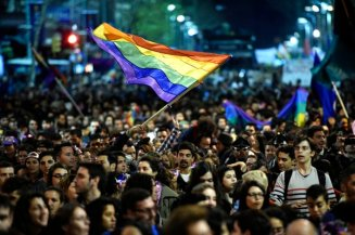 Marcha de la Diversidad, Montevideo.com.uy