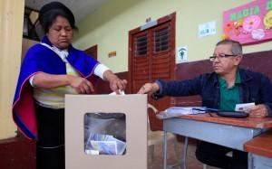Plebiscito 2016