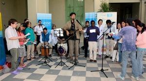 Usina Cultural del Hospital Vilardebó