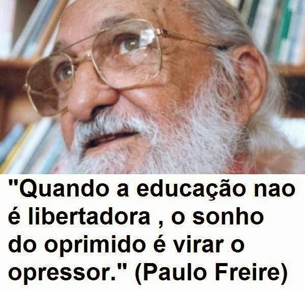 Cultura La Pedagogía Libertaria Y Latinoamericana De Paulo