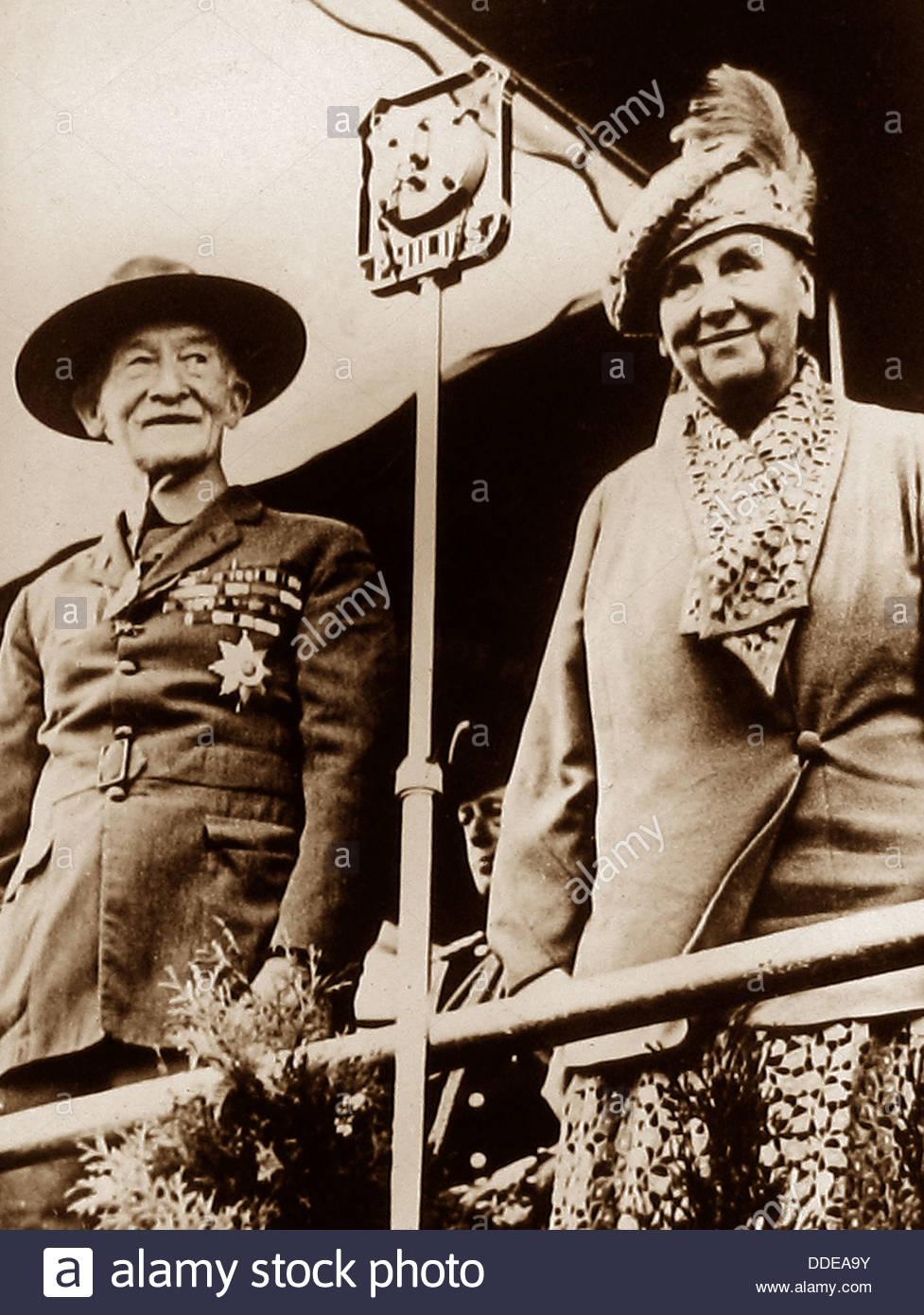 Nunca Sin El Otro Baden Powell De Militar A Educador