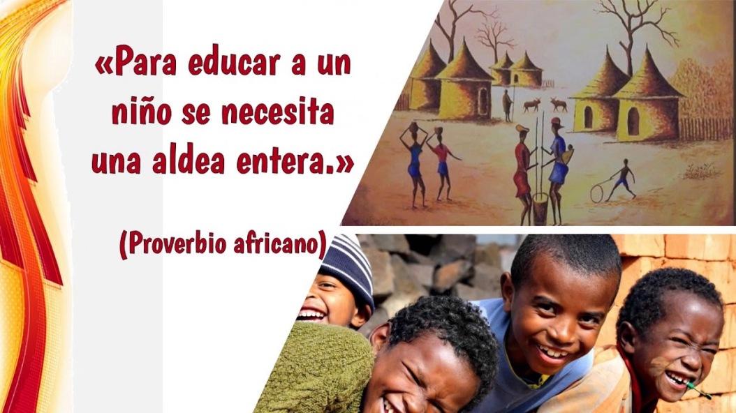 VATICANO: PACTO EDUCATIVO GLOBAL – Revista Umbrales Uruguay