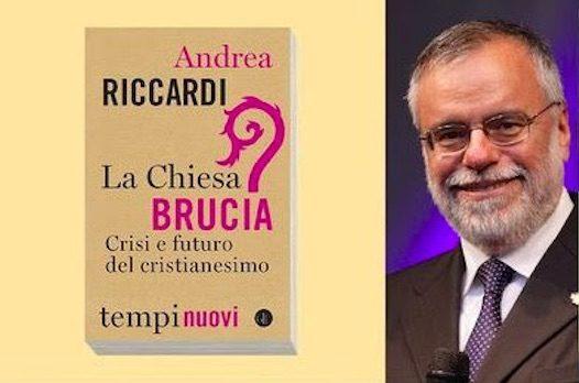 Libro de Riccardi